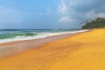 Medawatta Beach, Matara, Sri Lanka