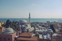 Sokollu Mehmet Pasa Mosque, Istanbul, Turkey