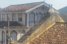 Mina do Chico Rei, Ouro Preto, Brazil