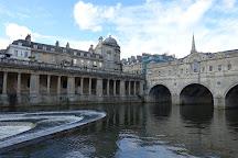 Pulteney Cruisers, Bath, United Kingdom