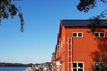 Fjaderholmarna, Stockholm, Sweden