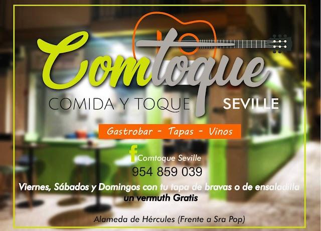 Comtoque Seville