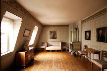 Schillers Wohnhaus, Weimar, Germany
