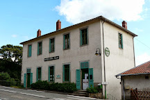 Ecole 1900, Ambert, France