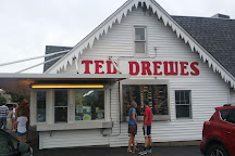 Ted Drew's Frozen Custard, Saint Louis, United States