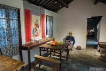 Suzhou Silk Museum, Suzhou, China