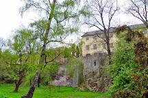 Bezrucovy sady, Olomouc, Czech Republic