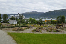 Tromso Botaniske Hage, Tromso, Norway
