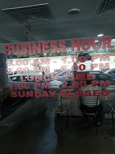 Toyota Showroom jamshedpur