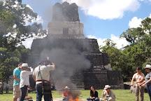 Green Global Tour Operator, Peten, Guatemala