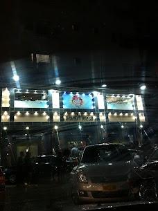 New Bombay Store karachi