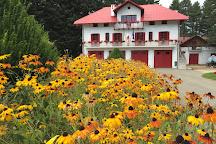 Parco Nazionale della Sila Centro Visitatori di Monaco A. Garcea, Taverna, Italy