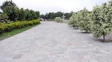 Fatima Jinnah /Capital / F-9 Park