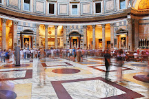 Bottega Del Pantheon, Rome, Italy