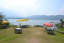 Lake Burera and Lake Ruhondo, Northern Province, Rwanda