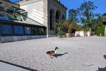 Merian Garten, Basel, Switzerland