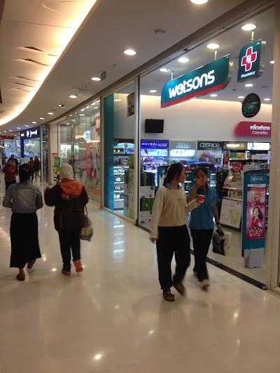 WATSONS Central Plaza Chiangrai