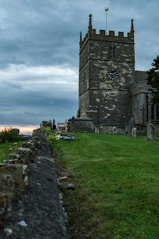Saint Mary's Church Moorlinch