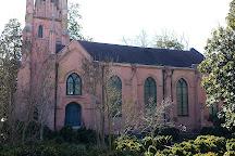 Trinity Episcopal Church, Abbeville, United States