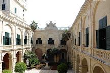 Grandmaster's Palace, Valletta, Malta