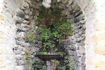 Chateau de la Batisse, Chanonat, France