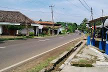 Curug Cikaso, Sukabumi, Indonesia