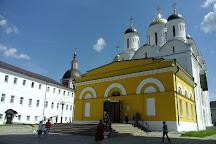 Holy Pafnutiev Borovsky Monastery, Borovsk, Russia