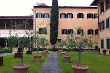 Badia Fiesolana, Fiesole, Italy