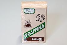 Caffe Graffina, Cagliari, Italy