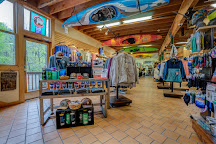 NOC Outfitter's Store, Bryson City, United States