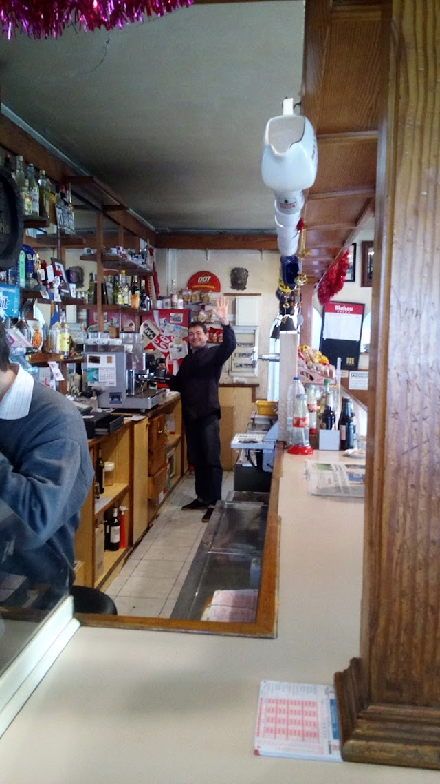 Bar dragonera