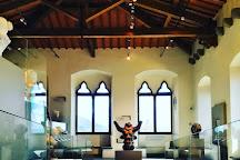 Museo di Palazzo Pretorio, Prato, Italy