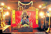 Polali Rajarajeshwari Temple, Mangalore, India
