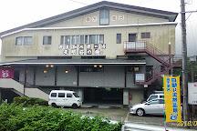 Kantaro no Yu, Hakone-machi, Japan