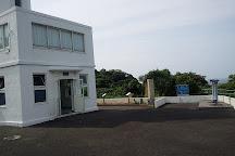 Kannonzaki Lighthouse, Yokosuka, Japan