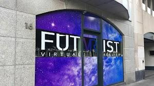 Futurist Games Virtual Reality - Réalité virtuelle Bruxelles