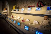 Museu d'idees i invents de Barcelona (miba), Barcelona, Spain