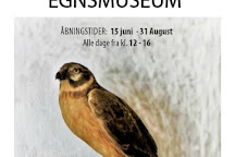 Hindsholm Egnsmuseum, Martofte, Denmark