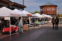 Santa Fe Indian Market, Santa Fe, United States
