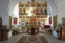 Church of St. Nicholas, Kazan, Russia
