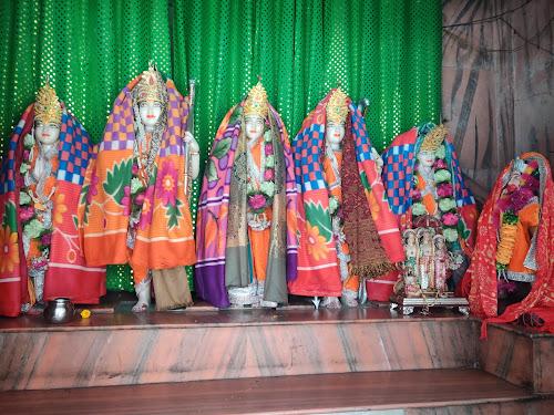 Shri Ram Talai Mandir