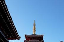Asakusa, Taito, Japan