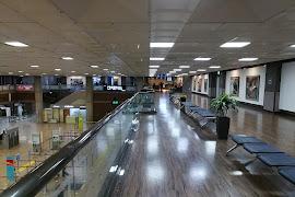 Аэропорт   Gimhae Airport Int'l Terminal