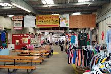 Oldsmar Flea Market, Oldsmar, United States