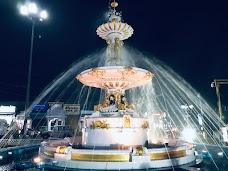 Adams Fountain ooty