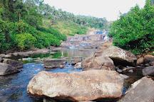 Sudugala Falls, Nawalapitiya, Sri Lanka