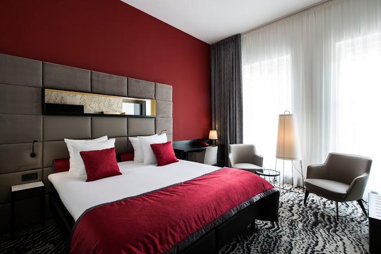 The Lancaster Hotel Amsterdam Amsterdam