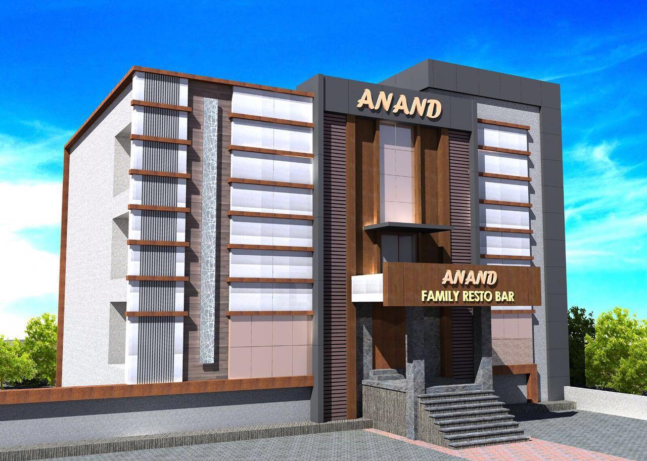 Aanand Hotel Anand Hotel Bhigwan Around Guides