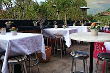 Tuscan Bar, Melbourne, Australia