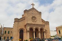 Parrocchia Cristo Re Leuca, Santa Maria di Leuca, Italy